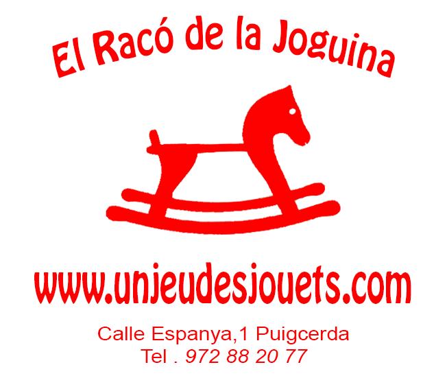 El Raco de la joguina C/Espanya 1, 17520 Puigcerda, Spain